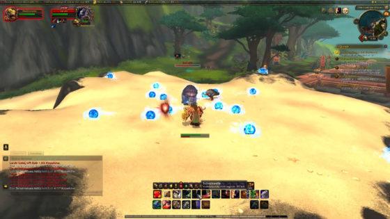 WoW: Battle for Azeroth ? #60 – So viele blaue Kugeln!