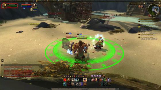 WoW: Battle for Azeroth ? #62 – Nochmal die 7. Legion!