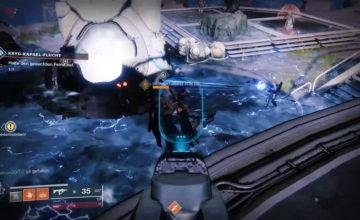 Destiny 2 🔫 #93 – Die seltsamen Ventile!