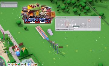 Parkitect – #01 – Ist das jetzt Theme Park?