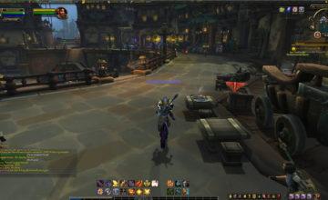 WoW: Battle for Azeroth 🌍 #64 – Für die Allianz!