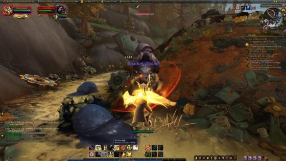 WoW: Battle for Azeroth 🌍 #67 – Alarm! ALARM!!!