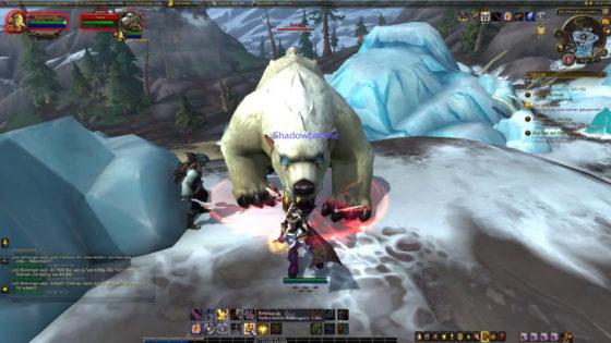 WoW: Battle for Azeroth 🌍 #68 – Das ist aber nicht Knut!