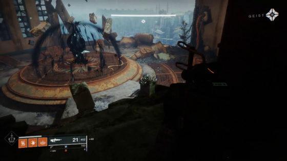 Destiny 2 🔫 #101 – Wir brauchen Dunkelheit!