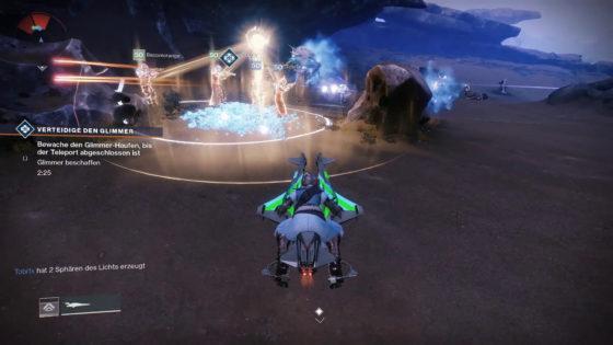 Destiny 2 🔫 #103 – Wir brauchen die Ernte!