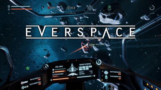 Everspace – #2 – Peng Peng PEW!