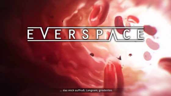 Everspace – #3 – Weitere Story-Happen