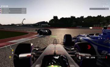 F1 2017 🏎 #21 – Season 1 – USA!