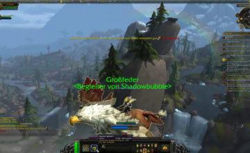 WoW: Battle for Azeroth 🌍 #77 – Zähmen für Anfänger!