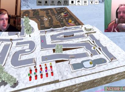 5 Jahre-Jubiläums-Challenge – #08 – Minigolf!