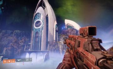 Destiny 2 🔫 #104 – Hübsch habt ihr es hier!