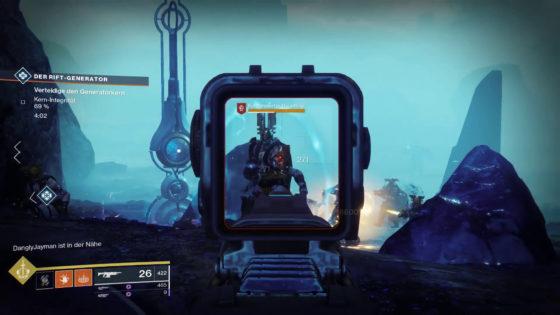 Destiny 2 🔫 #105 – Sind sie zu stark!