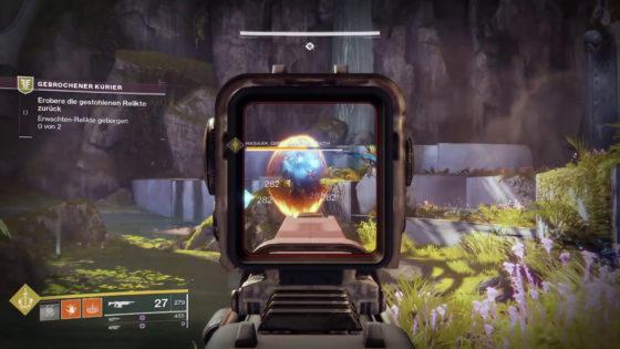Destiny 2 🔫 #106 – Reliktjäger!
