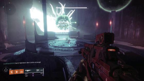 Destiny 2 🔫 #107 – Immer im Kreis laufen!
