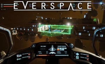 Everspace – #10 – Die Reise geht weiter!