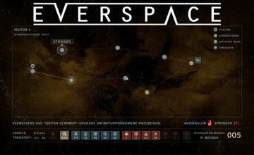 Everspace – #13 – Unterwegs in Sektor 3