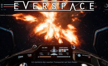 Everspace – #19 – Aufträge, Aufträge, Aufträge