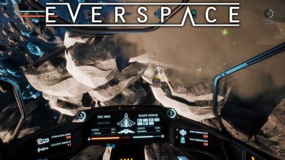 Everspace – #7 – Weiter in den Weltraum hinaus