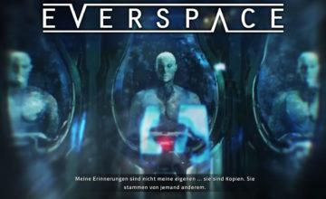 Everspace – #9 – Ein bisschen Story