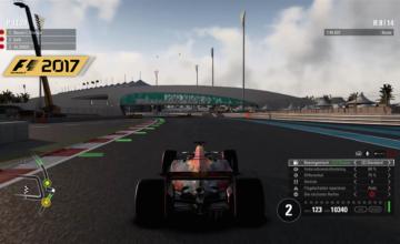 F1 2017 ? #20 – Season 1 – Saisonabschluss