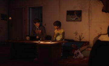 Life is Strange 2 👨👦  #10 – Familienleben in der Hütte!