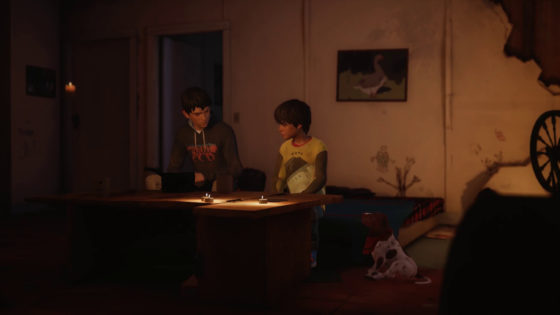 Life is Strange 2 ?? #10 – Familienleben in der Hütte!