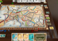 #51 - Ticket to Ride - Tunnel durch Europa!