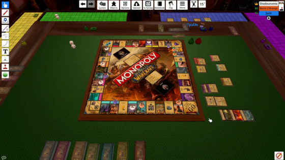 #57 ?️ WoW Monopoly: Battle for Azeroth! (1/3)