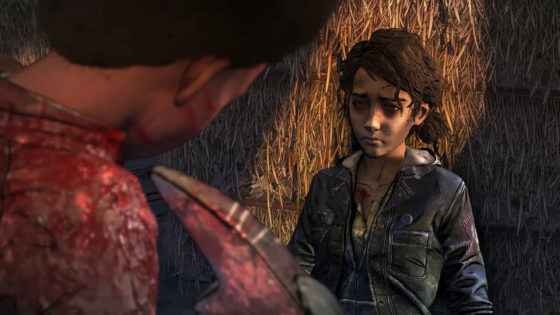 The Walking Dead, The Final Season, Ep. 4 ? #24 – So schließt sich der Kreis!