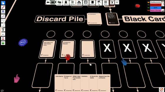 Cards against humanity ? #63 – Bewerbungs-Tipps!