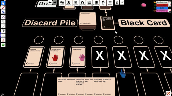 Cards against humanity ? #65 – Lauf, du Katze!