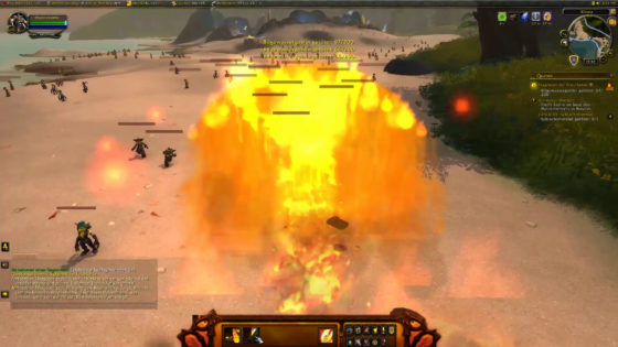 WoW: Battle for Azeroth ? #102 – Ich brenne lichterloh!