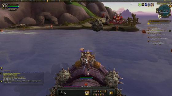 WoW: Battle for Azeroth ? #97 – Der Schildkrötenzerstörer!