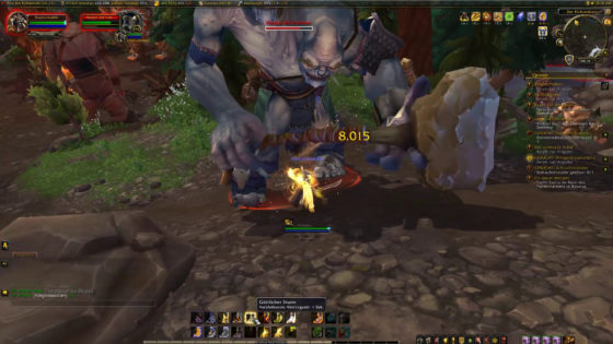 WoW: Battle for Azeroth ? #98 – Mitten durch die Elite!