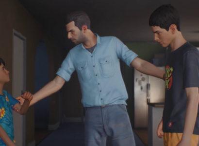 Life is Strange 2 👨👦 #16 – Großer Bruder sein ist schwer!
