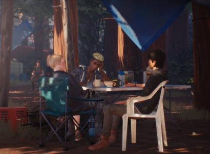 Life is Strange 2 👨👦 #17 – Wie im Ferienlager!