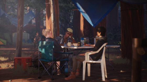 Life is Strange 2 ?? #17 – Wie im Ferienlager!