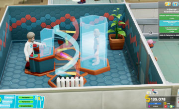 Two Point Hospital 🏥 29 – Genpfuscherei!