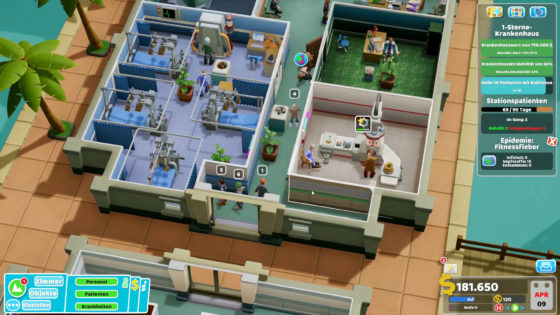 Two Point Hospital ? 42 – Wo ist Behle!