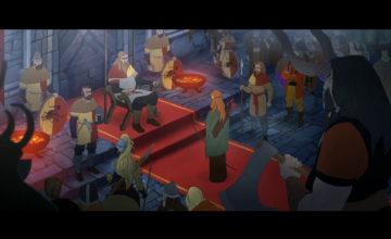 The Banner Saga 3 ? #05 – Die Bitte des Königs!
