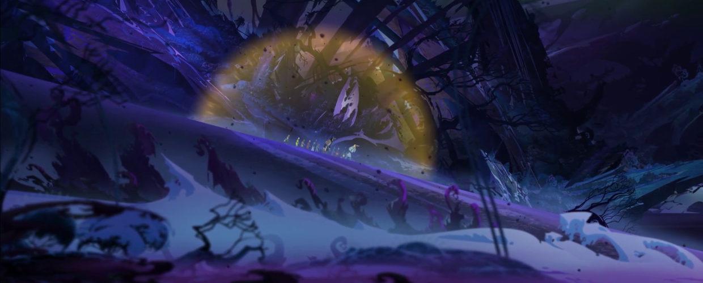 The Banner Saga 3 ? #06 – Durch die Dunkelheit!