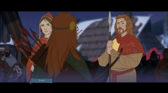 The Banner Saga 3 ? #13 – Der König ist tot!