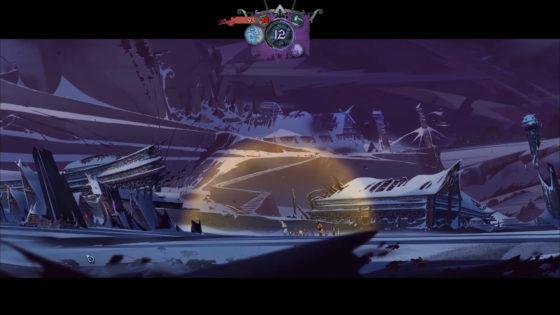 The Banner Saga 3 ? #21 – Juno hat einen Plan!