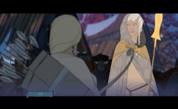 The Banner Saga 3 ? #25 – Zefr ist wieder da!