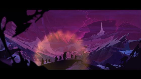 The Banner Saga 3 ? #28 – Wir sehen das Ziel in der Ferne!