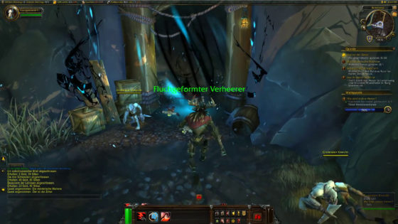 WoW: Battle for Azeroth ? #109 – So eine Hexenjagd!