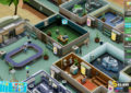 Two Point Hospital ? 44 - Mumien kommen!
