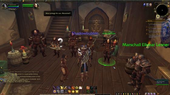 WoW: Battle for Azeroth 🌍 #112 – Die Inquisition kommt!