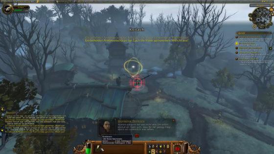 WoW: Battle for Azeroth 🌍 #117 – Sicher ins Ziel geflogen!