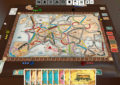 #69 - Ticket to Ride - Auch Demeter mag Züge! (1/2)